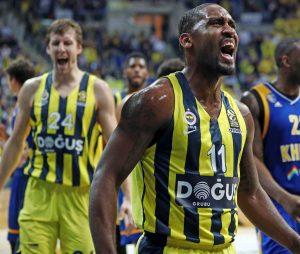Fenerbahçe Ülker Basketbol Takımı