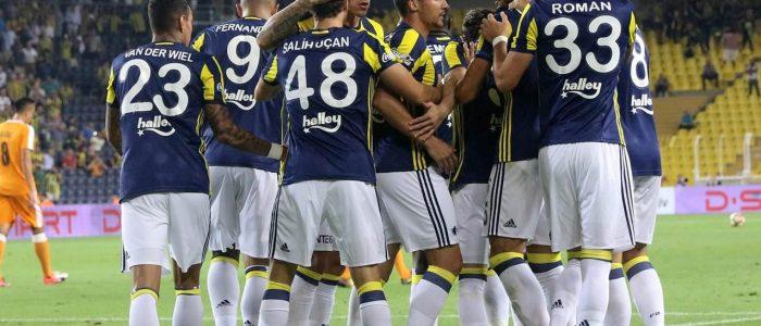 Fenerbahçe İddaa Oranları