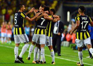 Fenerbahçe Kuruluş Tarihi
