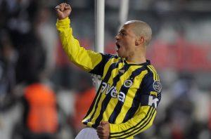 Fenerbahçe Tarihi Futbolcular