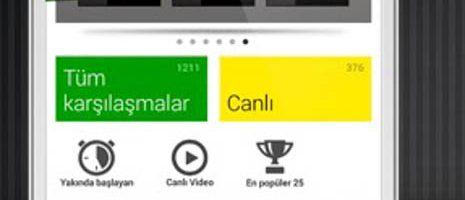 Fenerbahçe Espor Canlı Bahisleri